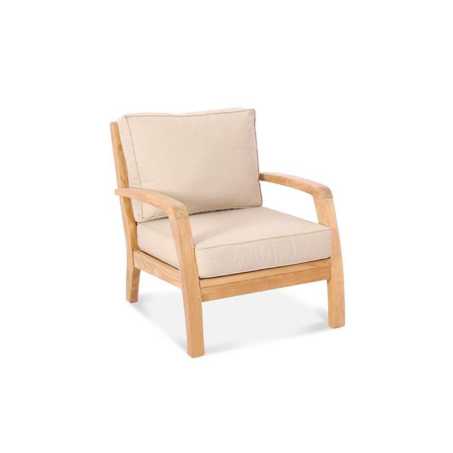 Corona Lounge Chair
